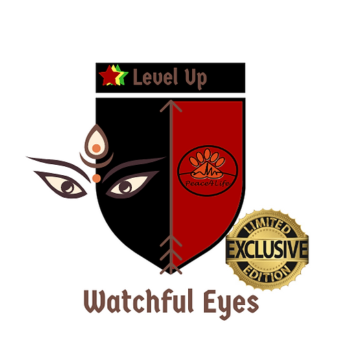 Watchful Eyes Limited Edition Amya Tells the Truth