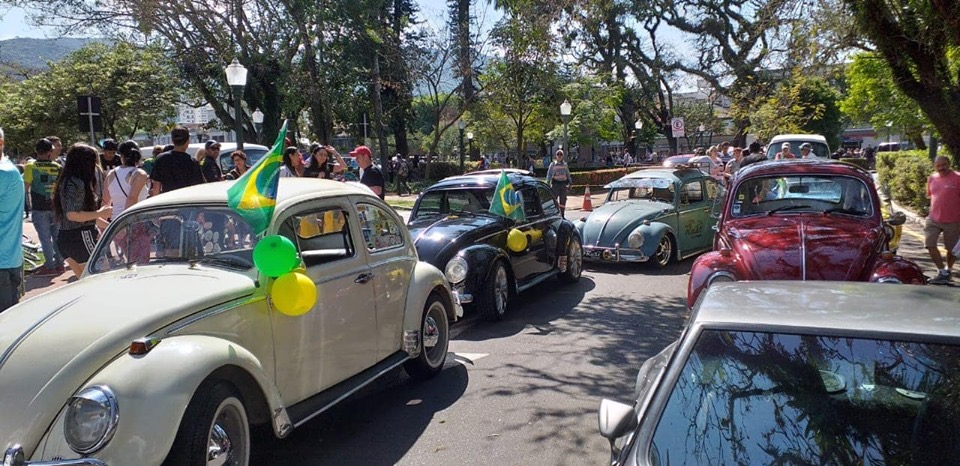 Desfile 7 de Setembro - 2019