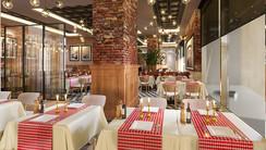 Italian Restaurant | Berlin, Germany