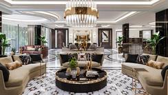 Luxury Villa | Erbil