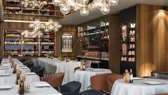 Grill Restaurant | Berlin, Germany