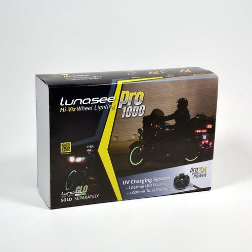 PRO 1000 Wheel Lighting Kit - Motorcycles