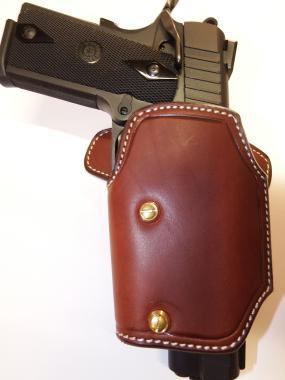 LIGNE  T.S.V – FUN SHOOT « PINCER »