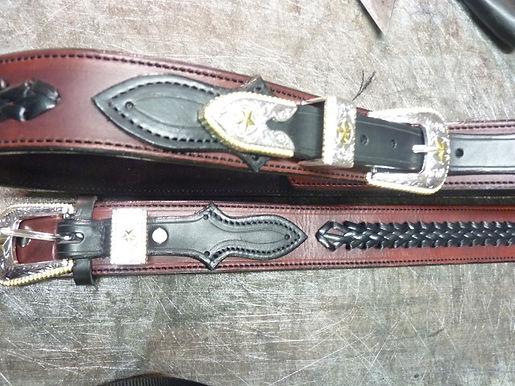 Options ceintures