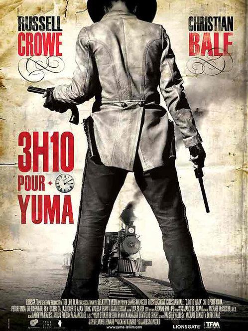 Holster « 3:10 pour YUMA »    .   .Ben WADE