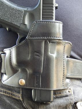GALET OPEN CARRY