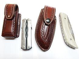 Couteaux Modernes
