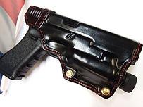 holster cuir