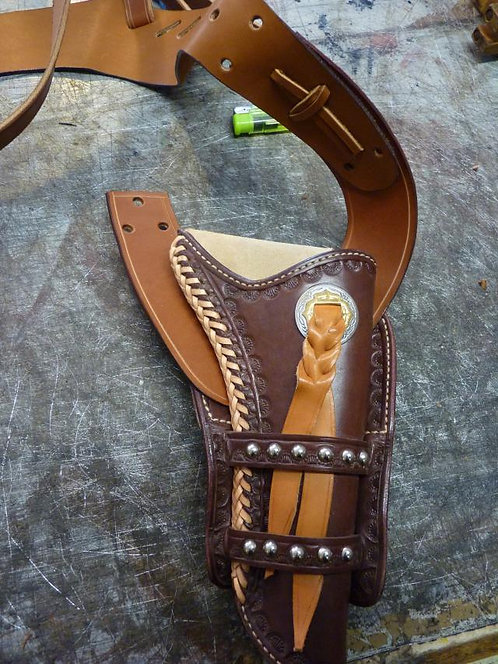 HOLSTERS d'AISSELLE  BRELAGES INDEPENDANTS