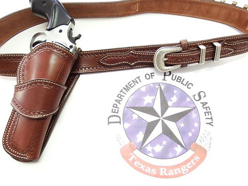 « A.W BRILL » (Ranger's Holsters)
