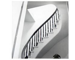 Cleveland escalier
