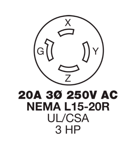 Nema 6 50 Wiring Diagram Database For Miller 211 Plug Style 230v 20a