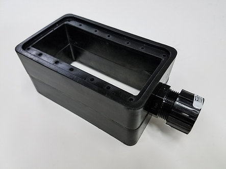 OA Windsor 9D Outlet Box