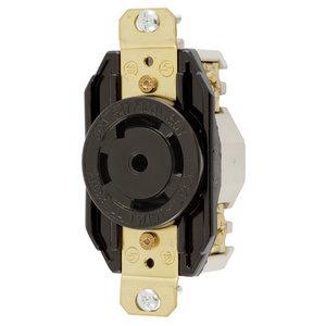 Hubbell 2830 Twist-Lock Receptacle
