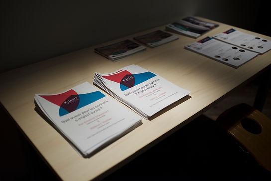 Publications Kimso Mesure Impact social