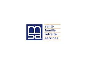 Logo Mutuelle Sociale Agricole Kimso