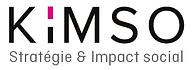 Logo Kimso Stratégie & Impact Social