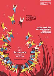 Rapport impact Fondation Crédit Coopératif Kimso