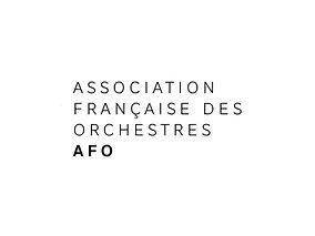 Logo Association française des Orchestres