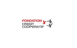 Logo Fondation Crédit Coopératif Kimso