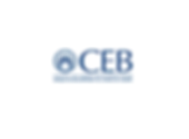 Logo CEB Council of Europe Development Bank Kimso