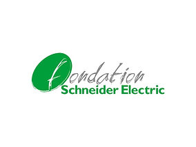 Logo Fondation Schneider Electric Kimso