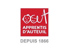 Logo Apprentis d'Auteuil Kimso
