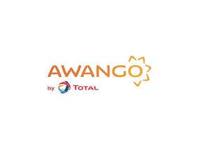 Logo Awango by Total Kimso