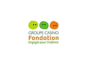 Logo Fondation Casino Kimso