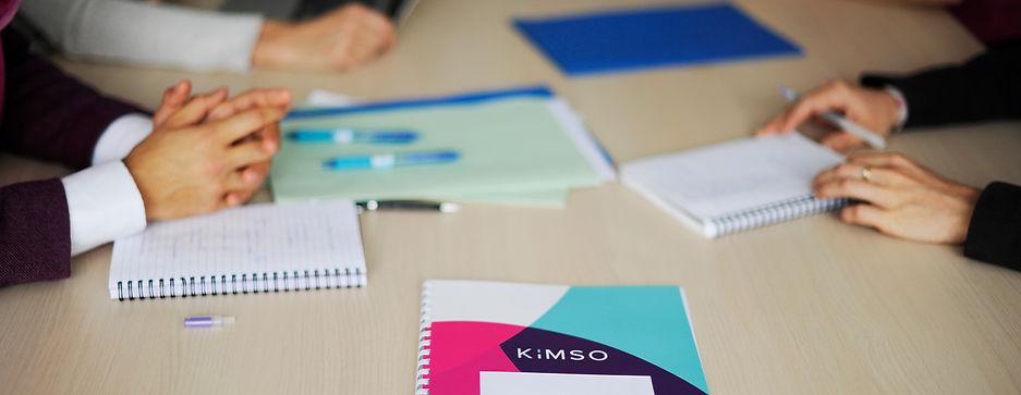 Expertise Kimso Mesure d'impact social Conseil évaluation impact social