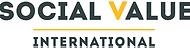Logo Social Value International Kimso