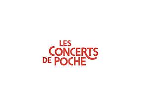 Logo Les Concerts de Poche Kimso