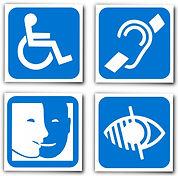 Secteur handicap Kimso