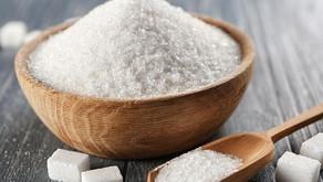 Os males causados pelo açúcar na saúde