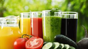 Detox promete mudança na relação com alimentos
