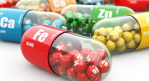 Vitaminas e minerais: saiba o que seu corpo precisa para ter saúde
