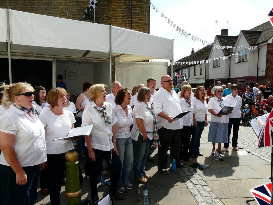 Buntingford Community Choir