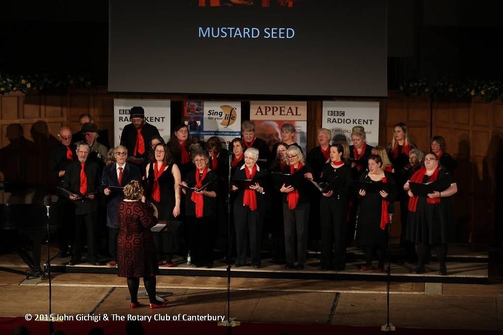 Mustard Seed Singers