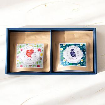 狭山茶ギフト