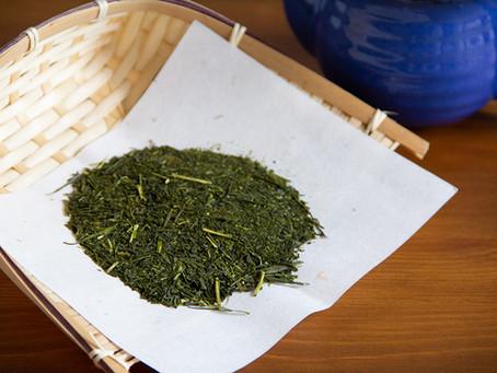 お茶の成分は健康効果の宝庫 〜テアニン・カテキン・ポリサッカライドの効能〜