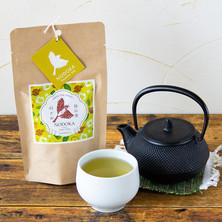 狭山茶 のどか(100gクラフトパッケージ)