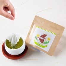 狭山茶のどか ティーバッグ(5個パック)