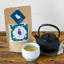 狭山茶 さくや(100gクラフトパッケージ)