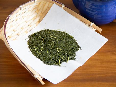 玉露と煎茶のいいとこどり!かぶせ茶とは