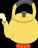 狭山茶の淹れ方