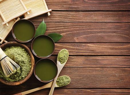 抹茶と玉露茶、煎茶の違い