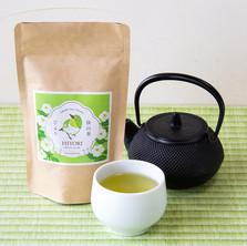 狭山火入れ茶 ひより (70gクラフトパック)