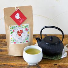 狭山茶 いぶき(100gクラフトパッケージ)