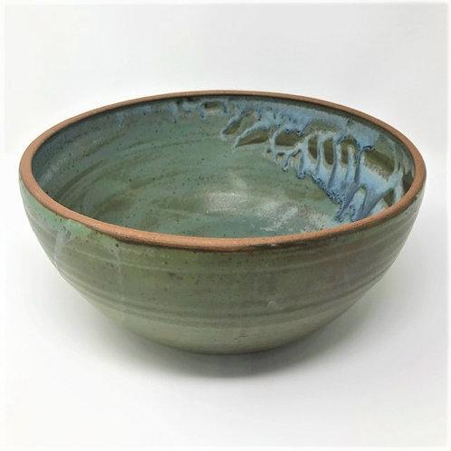 LAUREN & KEVIN : Large Serving Bowl