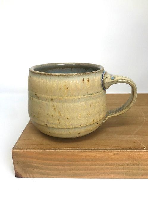 16oz Mug in Sunrise Yellow